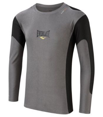 Everlast Long Sleeve Rashguard