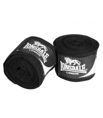 Lonsdale Stretch/mexican Hand Wrap Junior 250cm