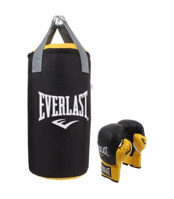 Everlast Junior Boxing Set