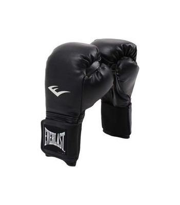 Everlast MMA Leather Sparring Glove