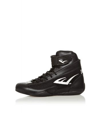 Everlast Lockdown Lo Top Boxing Boots