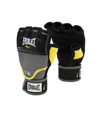 Everlast Ever-gel Weighted Hand Wraps