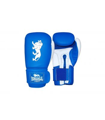 Lonsdale Cruiser  Trainingshandschoenen - Hook & Loop