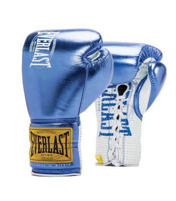 Everlast 1910 Fight Gloves
