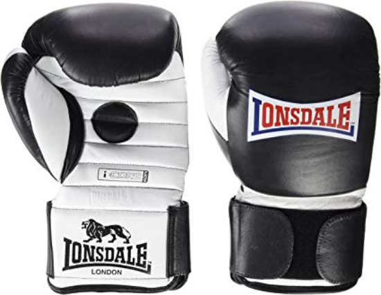Lonsdale Barn Burner Speed Coach Spar