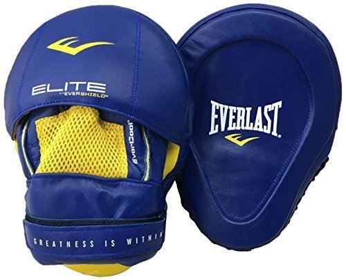 Everlast Pro Elite Mantis Mitts