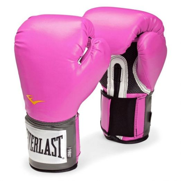 Everlast Velcro Pro Style Training Gloves