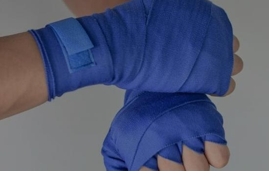 A Guide To Choose The Right Boxing Hand Wraps