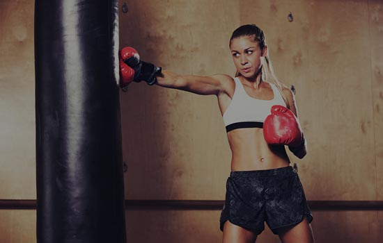 Here's Everything You Need To Know About Punchbags