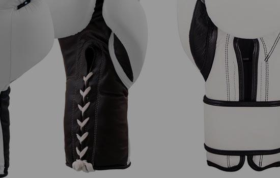 Veter VS Klittenband Bokshandschoenen