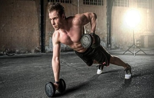 Try not to Fall for These 5 Gym Myths