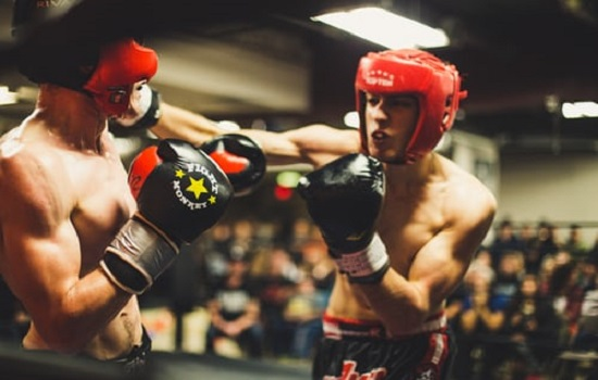 Improve Your Boxing Competition With These Five Tips