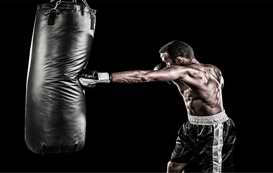 5 Tips to Improve your Cross in Boxing