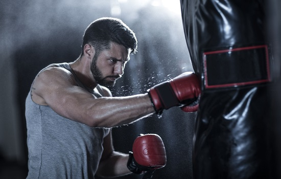 Top 5 Workouts To Improve Your Punching Speed For Boxing