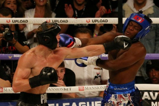Best Early Knockout Punch Combos