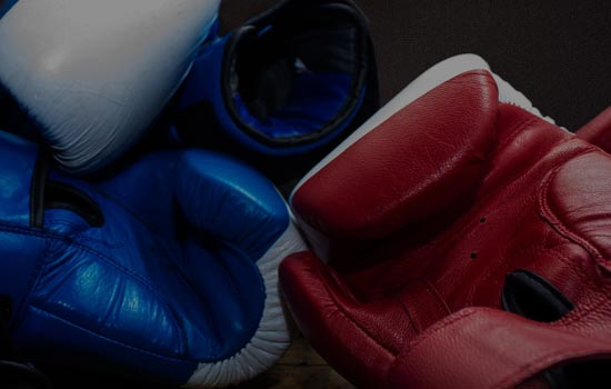 Picking The Right Boxing Gloves Color
