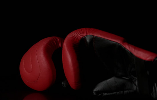 How To Keep Your Boxing Gloves Clean