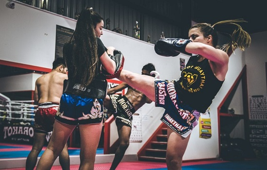 How Muay Thai Puts the Fun Back into Getting in Shape