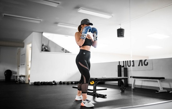 How To Create a Complete Home Boxing Gym