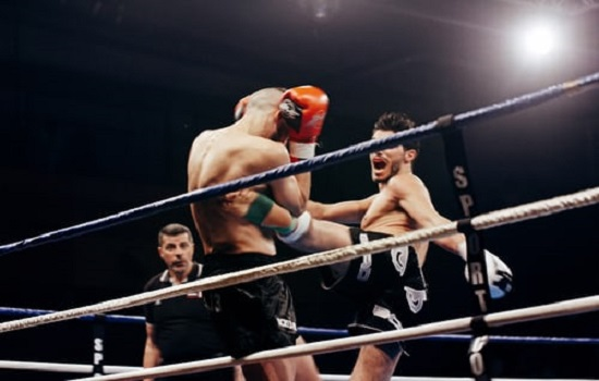How Does a Boxer Develop his Fighting Style?