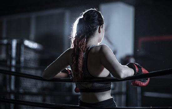 Why Choose Boxing as a Profession: Health Benefits