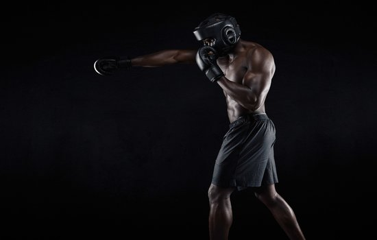 Everything You Need To Know About Shadow Boxing