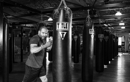 Which heavy bag is best for a boxer?