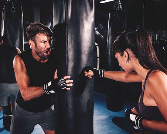 5 Tips to Step Up from Good to Great Boxer